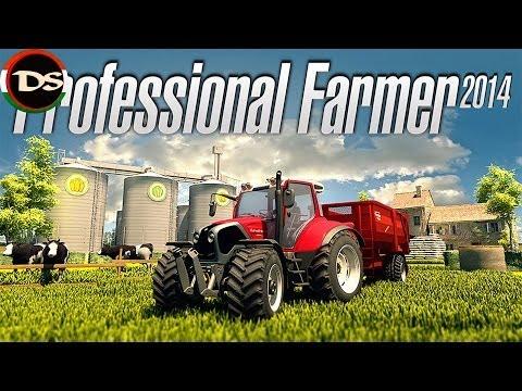 Professional Farmer 2014 Gameplay