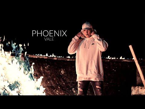 Vale - PHOENIX (Official UHD Video)