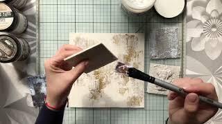 Kitchen tiles for Finnabair-Studio