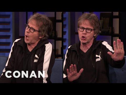 Manny's - SNL Alum Dana Carvey Nails Trump Impersonation
