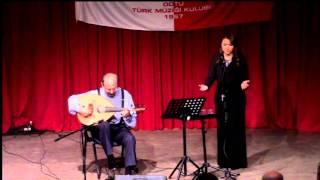 Selanik Türküsü - Çalın Davulları (Necati ÇELİK - Büşra ÖZAKALIN)