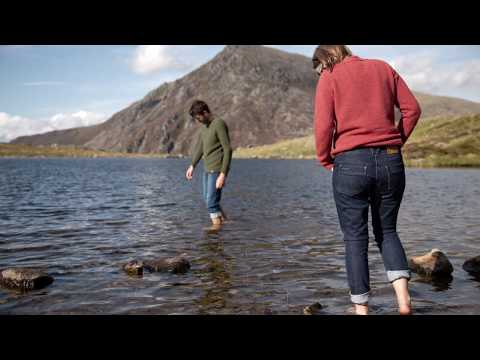 Alpkit Jeanius and Sequence Jeans