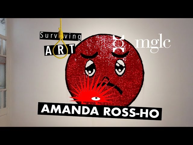 Amanda Ross-Ho - They are not emojis