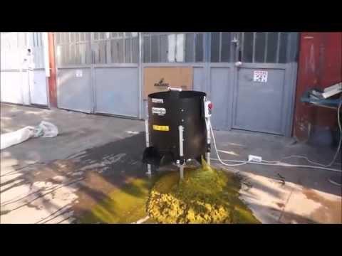 Ceviz Soyma Makinası