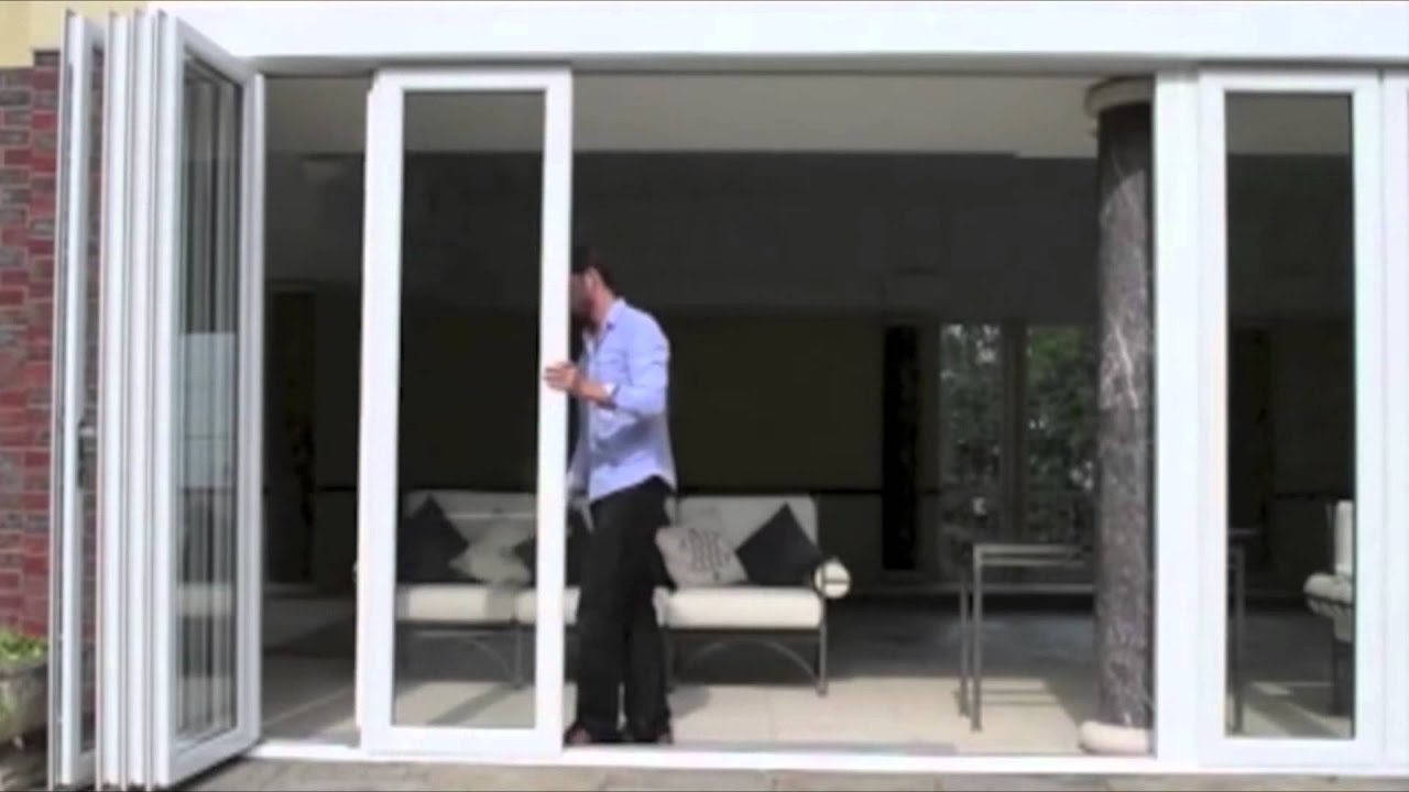 Panoramic Doors & Panoramic Doors - YouTube