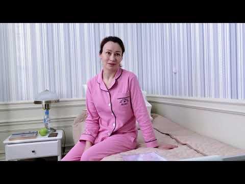 Эндоскопическая операция при грыже межпозвоночного диска. Отзыв о нейрохирурге Мереджи А.М.