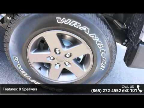 2016 Jeep Wrangler Unlimited - Secret City Chrysler Jeep ...