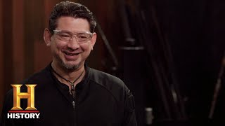 Forged in Fire: The Karabela Tests (Season 5, Episode 7) | History