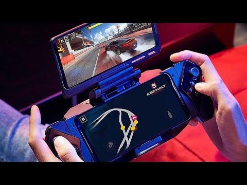 #Asus ROG Phone 2 Review :: TopMost Gaming Phone in India