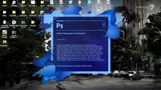 Как открыть фотошоп курсором?(Это видео представляет собой открытие ..., 2012-10-23T18:27:23.000Z)