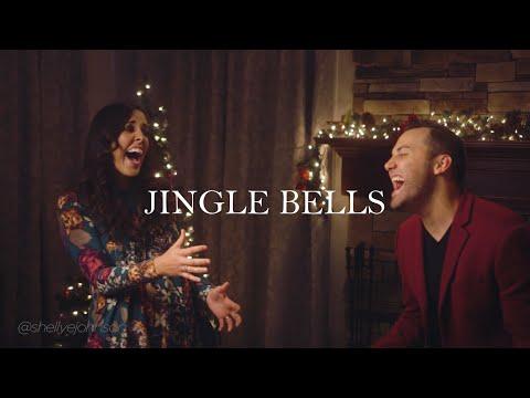 Shelly E. Johnson - Jingle Bells (feat. Chris Cauley) - Official Music Video Mp3