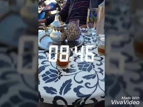 Vlog Maroc 🇲🇦 ( Aymane Serhani Ft. Mourad Majjoud-Labsa Jelaba)