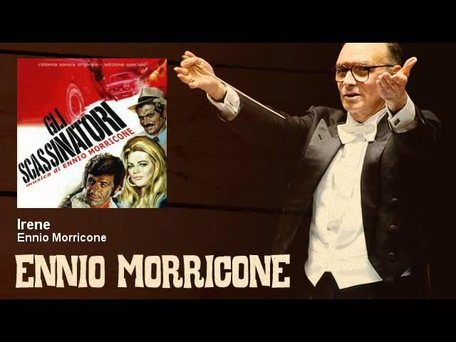 ennio-morricone-irene-gli-scassinatori-1971-ennio-morricone
