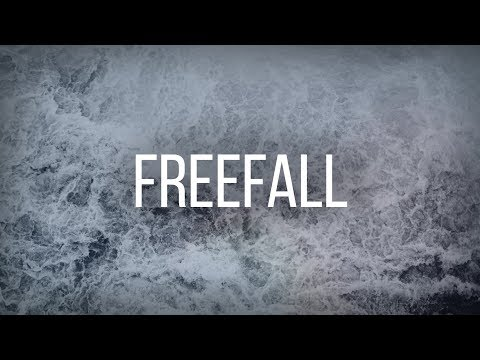 """Freefall"" Hard Deep Trap Beat 
