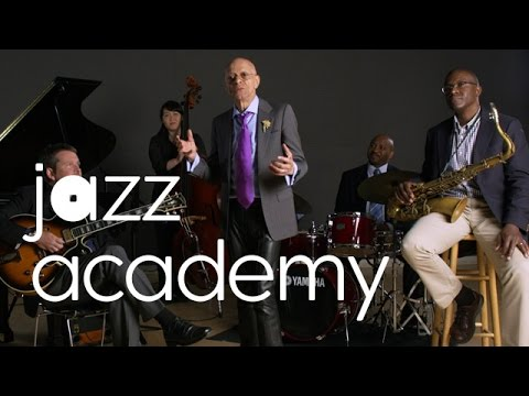 Jazz Singers: How to Lead a Band in a Ballad