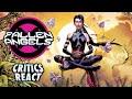 FALLEN ANGELS #1 - Critics React   Marvel Comics