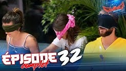 Episode 32 (Replay entier) - Les Anges 12