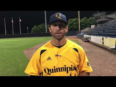 QU Baseball MAAC Tournament Review