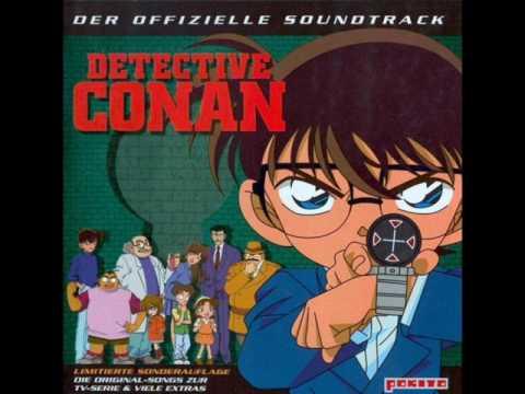 Detektiv Conan Soundtrack -5- Mein Geheimnis (x-tended) (German/Deutsch)