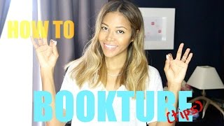 HOW TO BOOKTUBE | TIPS FOR CREATING A BOOKTUBE CHANNEL