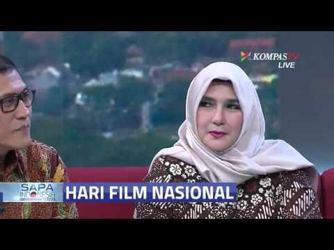 Dua Tokoh di Era Emas Film Indonesia