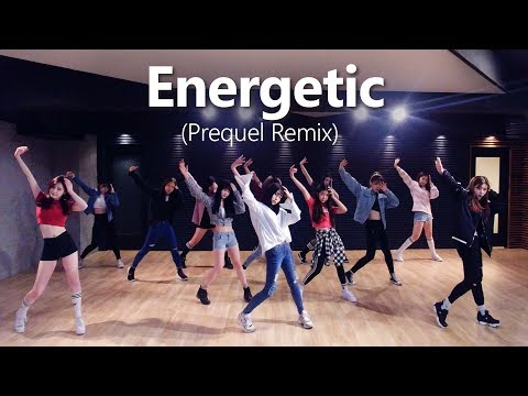 Free Download Wanna One - Energetic (prequel Remix) / Pania Cover Dance (directed By Dsomeb) Mp3 dan Mp4