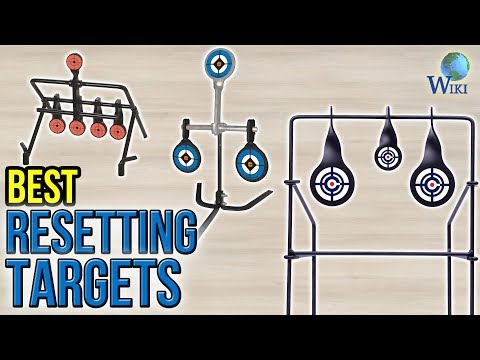 10 Best Resetting Targets 2017