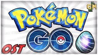 Gym Raid Countdown Timer - New Pokémon GO OST Theme Music Ext…
