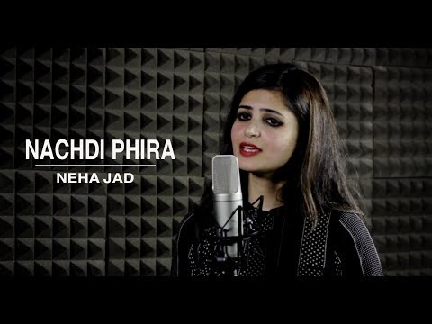 Nachdi Phira  | Secret Superstar | Cover | Neha Jad | Meghna Mishra
