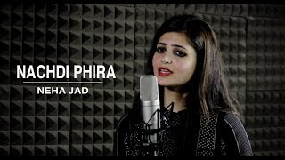 Nachdi Phira Secret Superstar Cover Neha Jad Meghna Mishra
