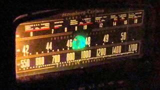 CBS Radio Mystery Theater - If a Body