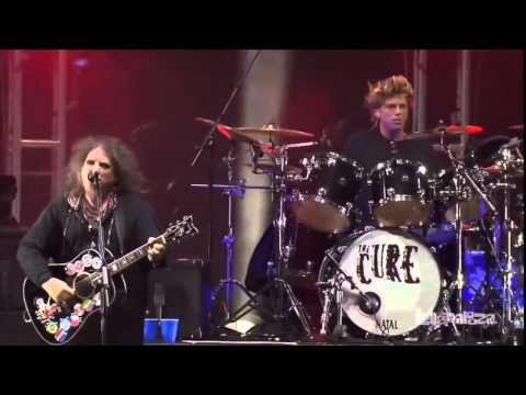 The Cure At Lollapalooza 2013 Full Set HD