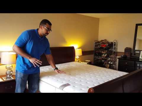Tempurpedic Mattress Reviews Consumer Reports Loom and Leaf firm memory foam mattress.