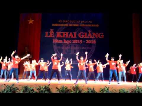 [FBU] Việt Nam ơi - Nhóm nhảy Flashmob