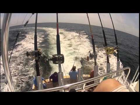 deep sea fishing Gulf Shores Jun2014