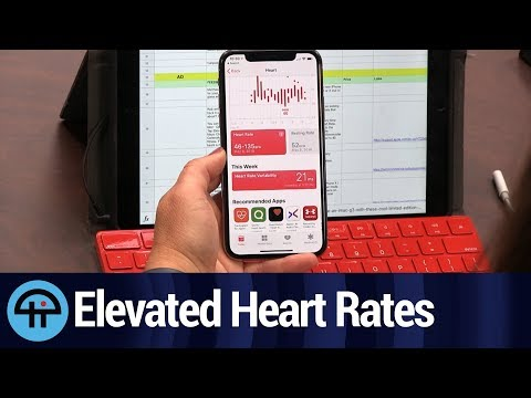 Apple Watch Heart Rate Readings Explained