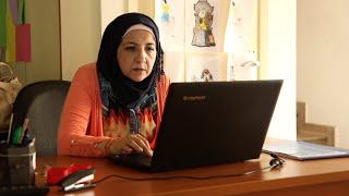 Lebanon: Refugee uses Facebook to help other refugees