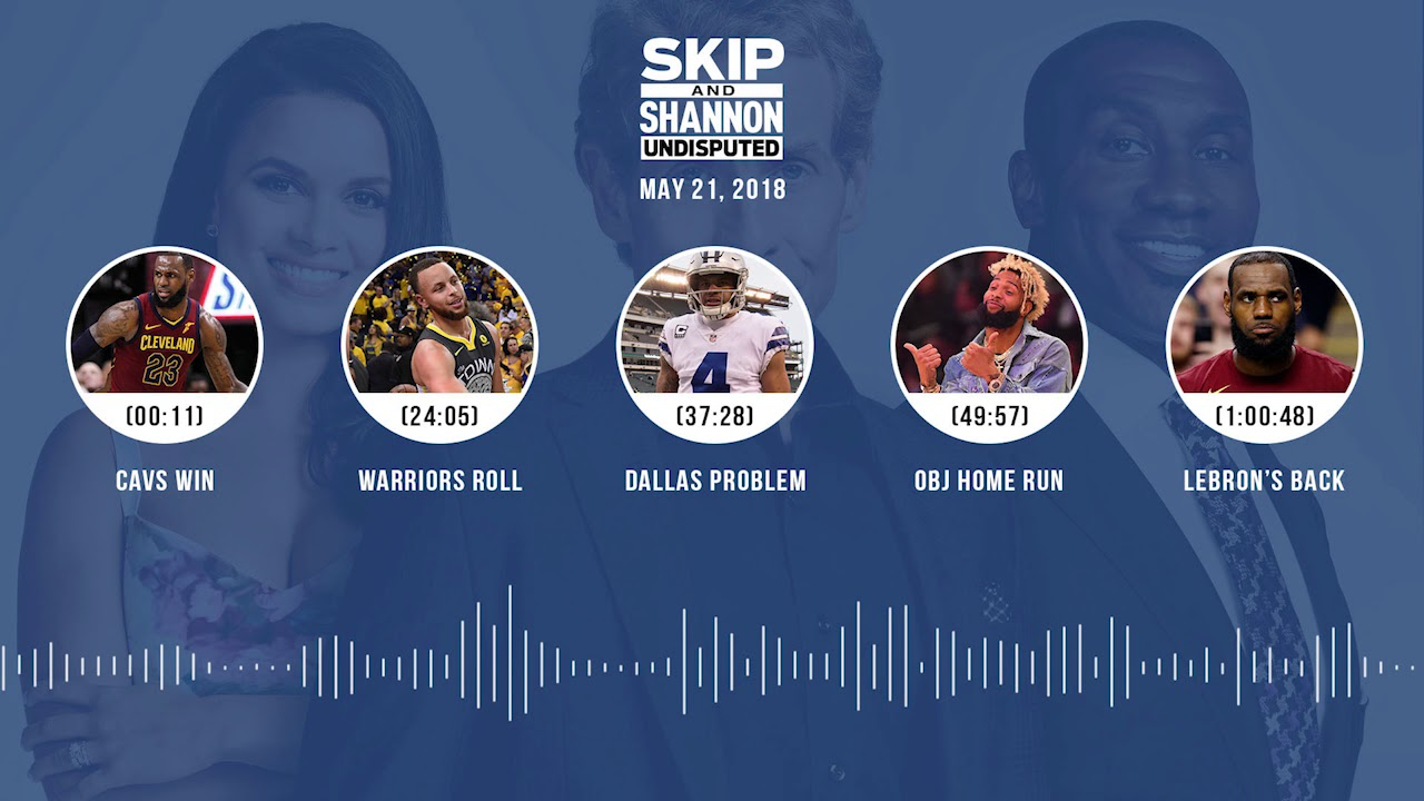 undisputed-audio-podcast-5-21-18-with-skip-bayless-shannon-sharpe-joy-taylor-undisputed