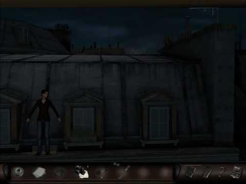 Art of Murder: Hunt for the Puppeteer Walkthrough part 6  