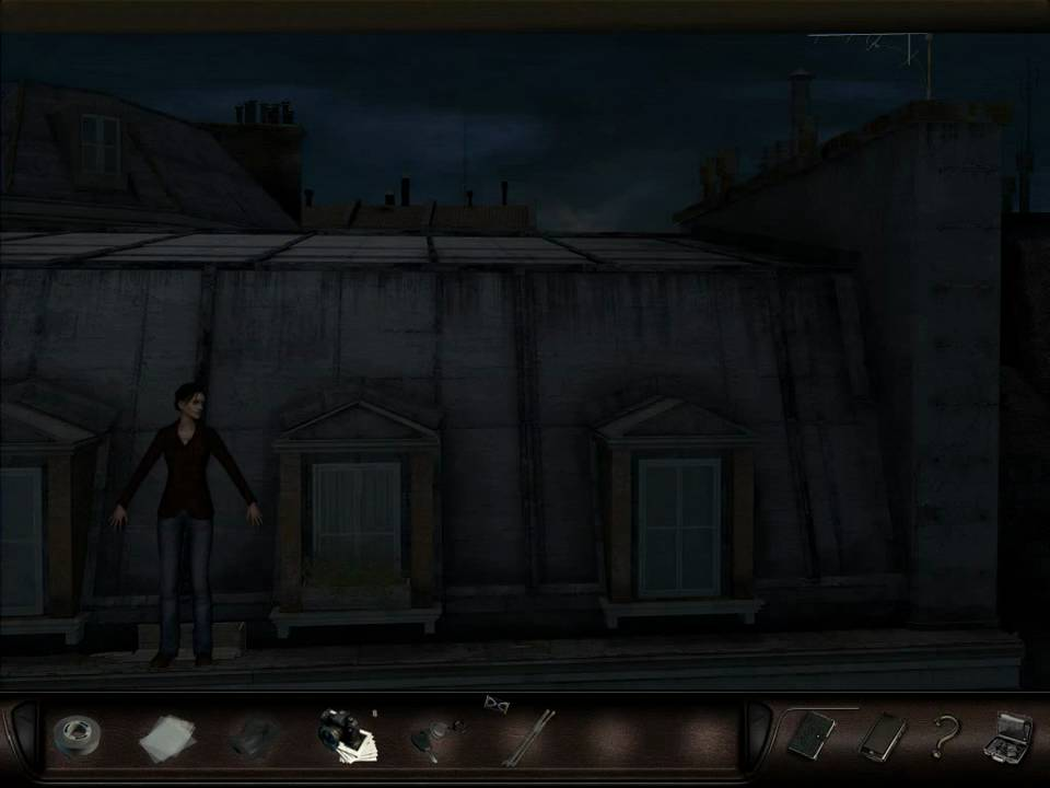 Art of Murder: Hunt for the Puppeteer Message Board for PC ...