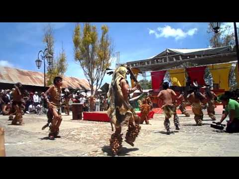 Chichimeca Jonaz 3 Videos De Viajes