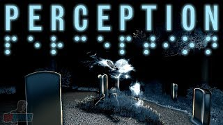 Perception Part 5 | PC Gameplay Walkthrough | Horror Game Let