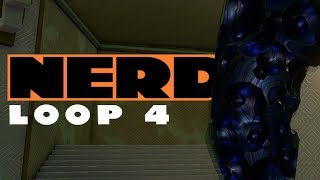 Nerd³ Completes Outer Wilds - Loop 4 - The Quantum Shard
