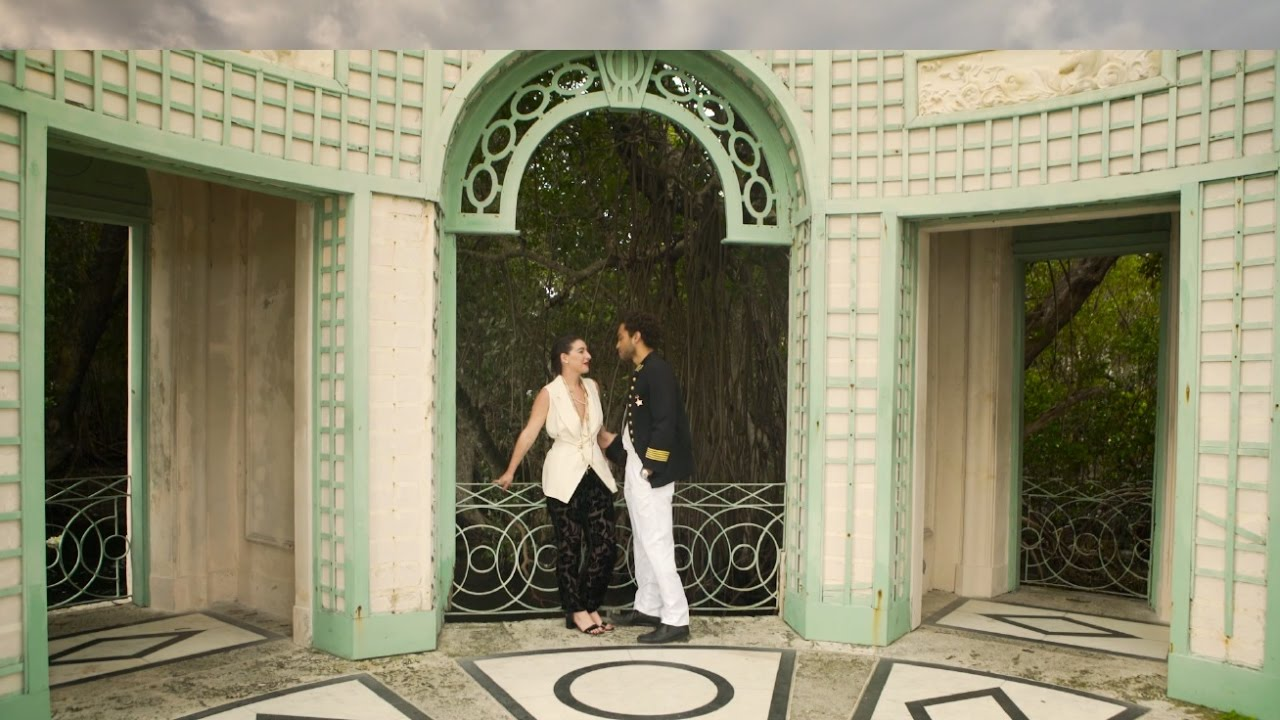 Corazon Vizcaya - TEASER - a novela inspired by Vizcaya Museum and ...