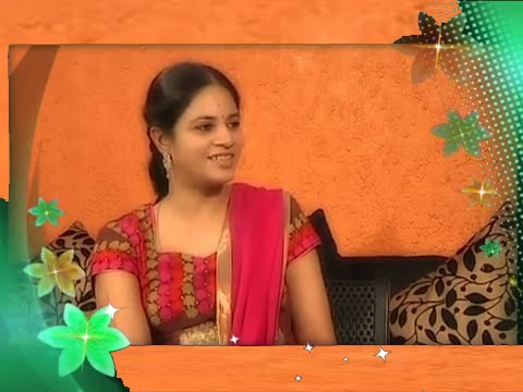 Smt. Geetha W/o Revanth Reddy Interview - Home Minister