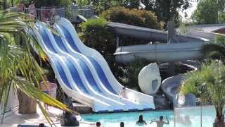 camping bretagne sud Les 2 Fontaines