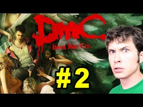 Devil May Cry - DEMON CARNIVAL - Part 2