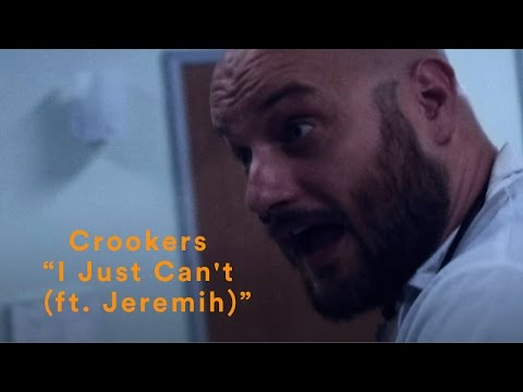 "Crookers - ""I Just Can't (feat. Jeremih)"" (Official Music Video)"