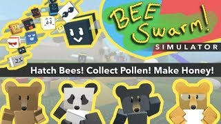 Bee Swarm Simulator | Let's BUZZ Through These Quests 🔴ROBLOX LIVE🔴