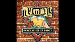 The Traditionals-Spirit of oi